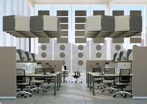 Immagine di AIRTWIN, ideale per area attesa ufficio