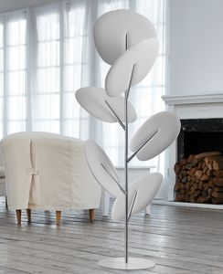 Botanica totem, Pannelli fonoassorbenti freestanding