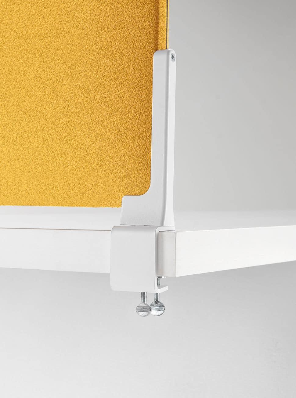 Corner, Pannelli divisori fonoassorbenti per scrivania