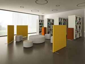 D-Space, Pannello fonoassorbente freestanding