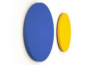 Caruso Acoustic by Lamm Srl, Applicazione a parete