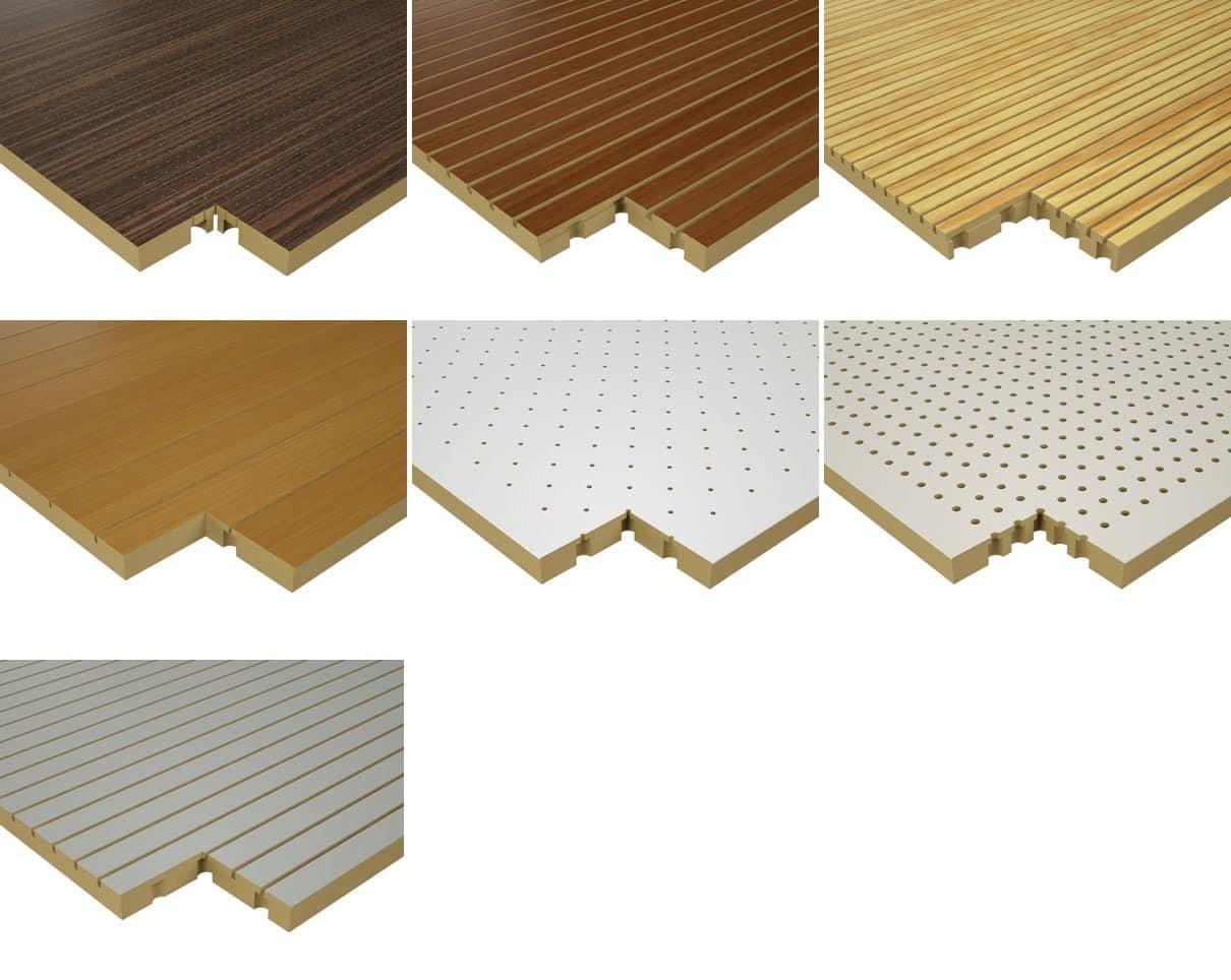 Pannelli fonoassorbenti per soffitto vernice ignifuga - Pannelli fonoassorbenti decorativi prezzi ...