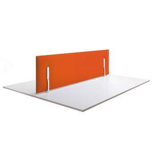 Mitesco desk, Pannelli fonoassorbenti per scrivania