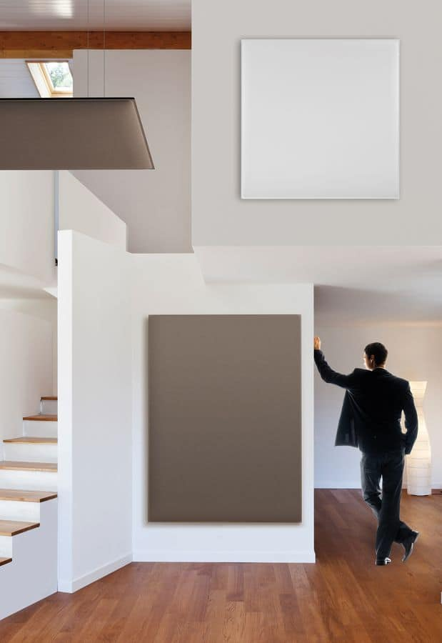 Oversize, Pannelli fonoassorbenti di grandi dimensioni