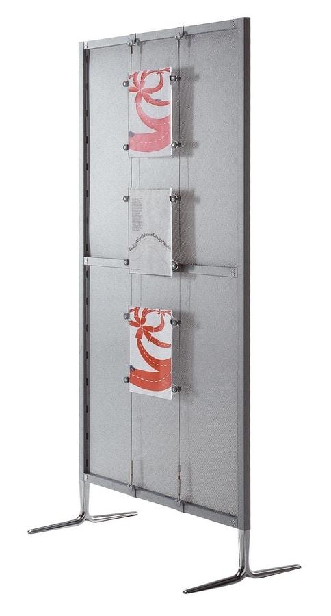 pareti divisorie estremamente flessibili per ufficio