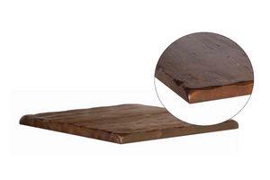 art. 761, Piani rustici per tavoli da ristorante