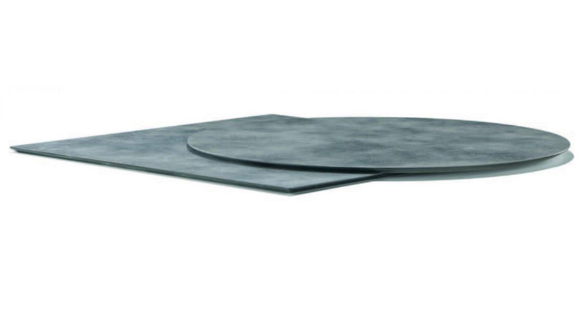 Piani in cemento per tavoli | IDFdesign