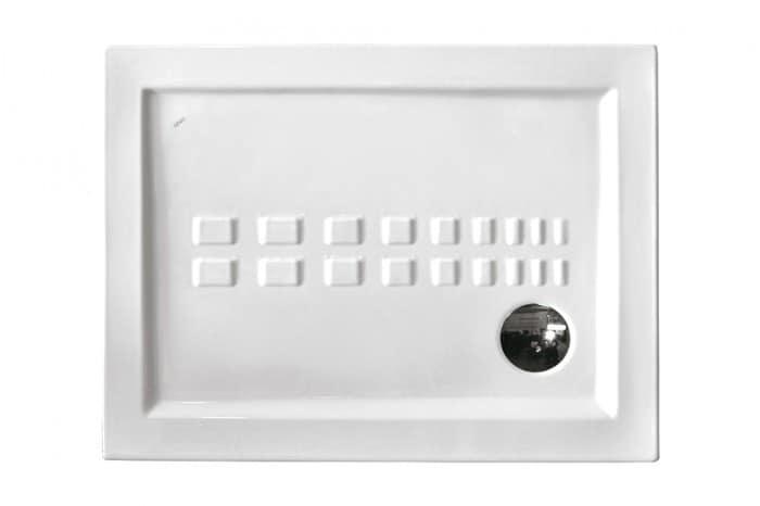 Piatto doccia disponibile in varie dimensioni idfdesign