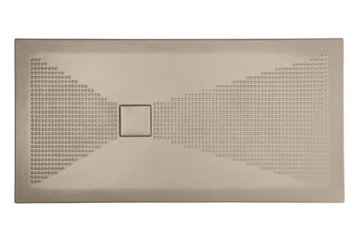 Piatto doccia in ceramica taglio su misura idfdesign for Piatto doccia 140x70