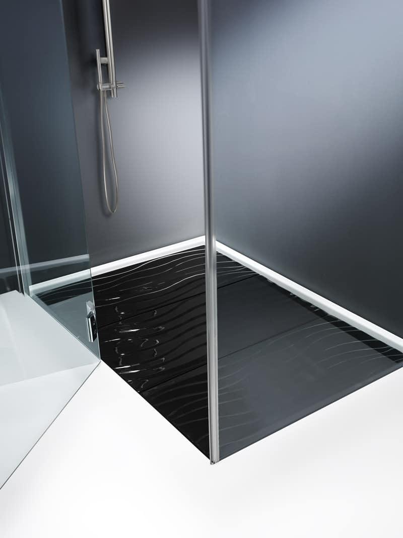 Piatto doccia a filo pavimento idfdesign - Piatto doccia a filo ...