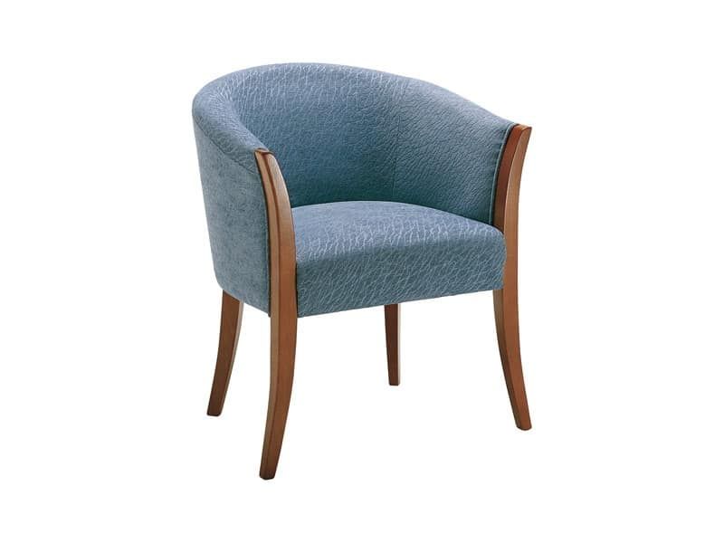 Sedute sedie moderne idf for Poltroncine eleganti