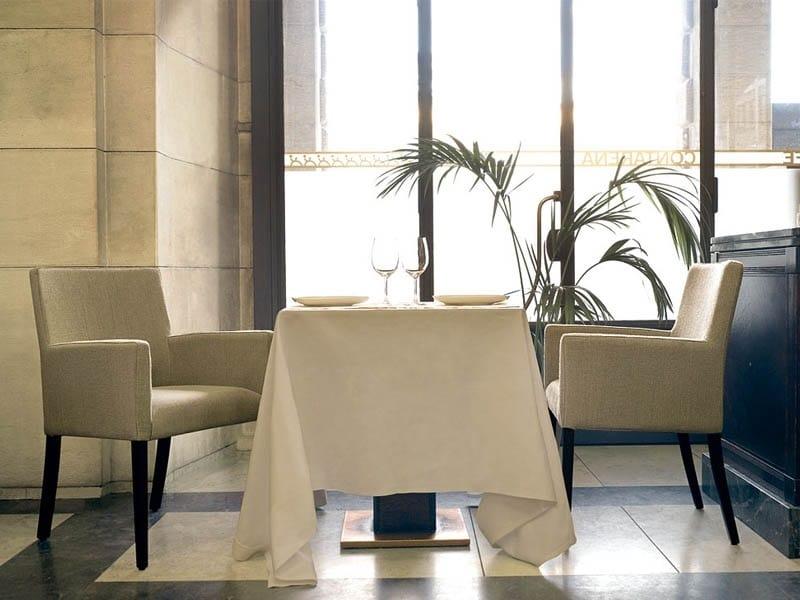 Guenda-P, Poltroncina per ristoranti e hotel