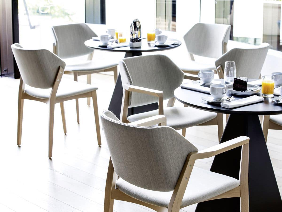 Con Braccioli Ideale Per Bar Moderni E Sale Da Pranzo IDFdesign #5D4F40 1200 900 Sale Da Pranzo Moderne 12