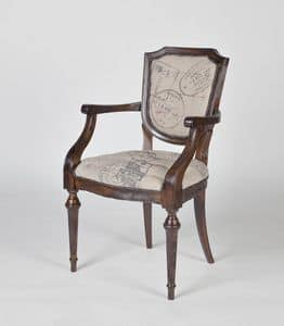 Immagine di Art. 583, poltroncine seduta imbottita
