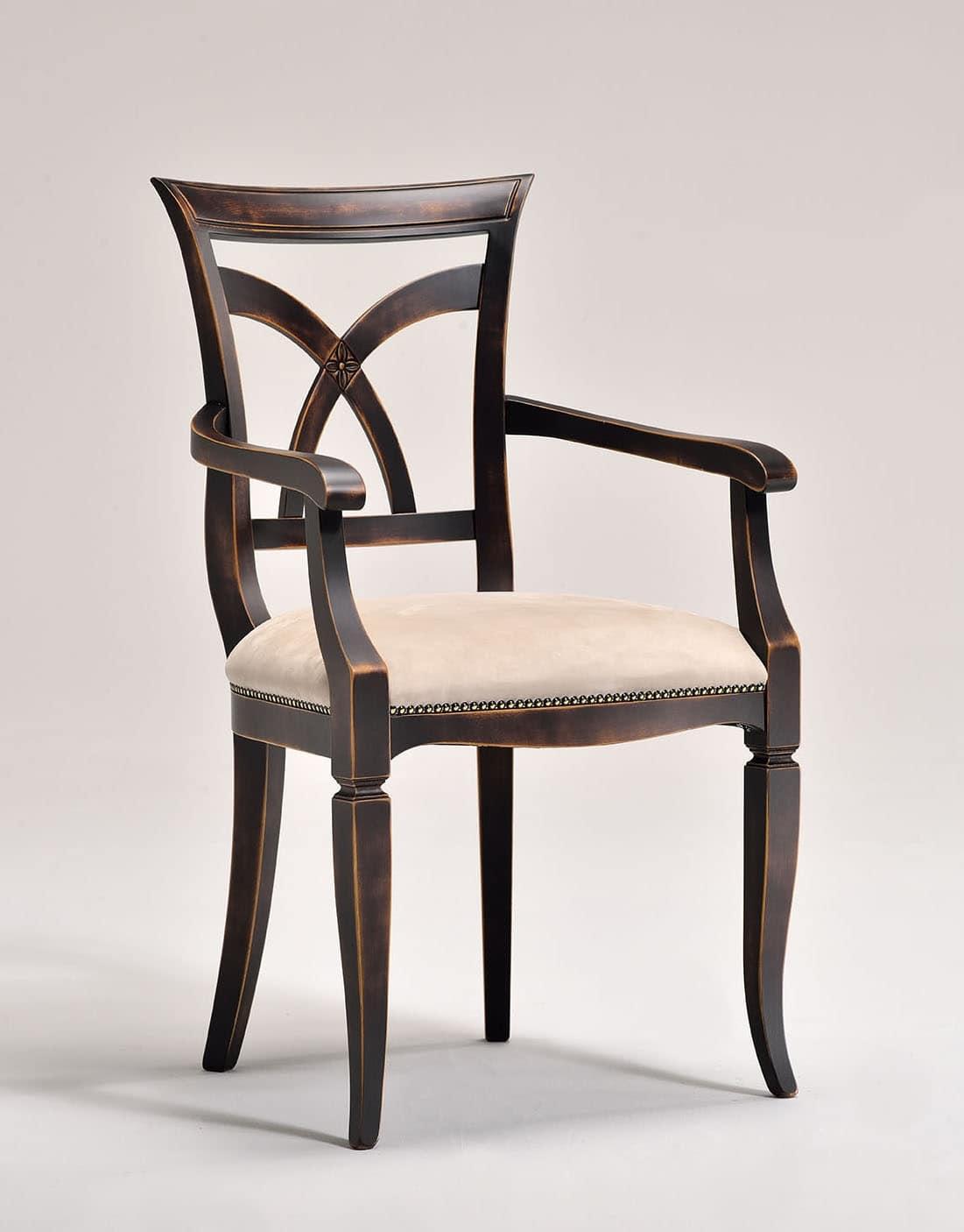 Sedute imbottite sala da t idfdesign for Poltroncine eleganti
