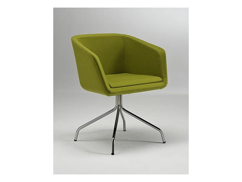 Casa moderna roma italy sedie imbottite con braccioli for Sedia sdraio imbottita ikea