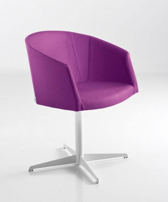 Sedie Con Braccioli Imbottite ~ Immagini Ispirazione sul Design ...