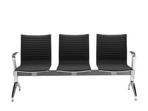 Kruna bench, Panche su barra fino a quattro posti