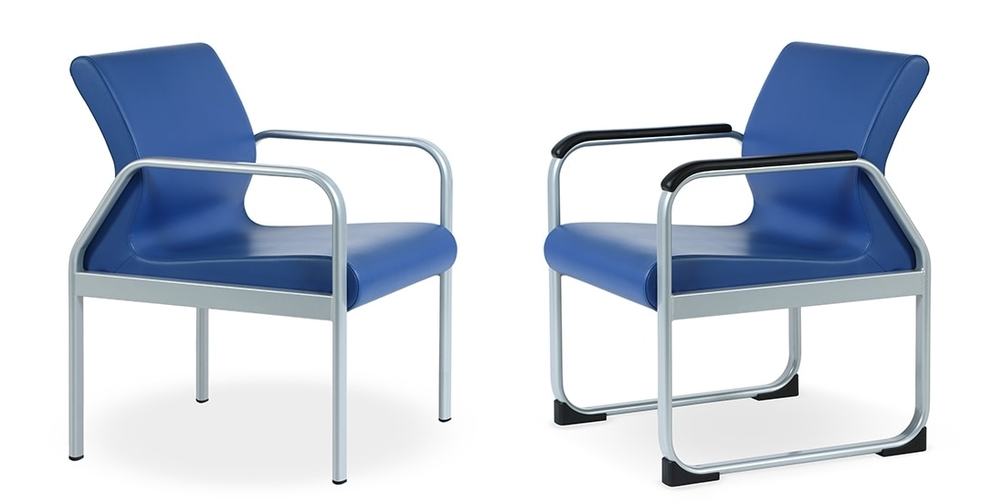ONE 401D, Poltrona d'attesa per cliniche