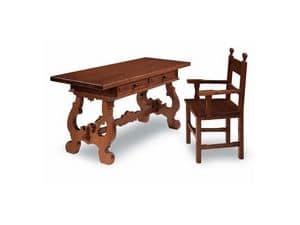 Immagine di 154-2 L, poltrone in legno
