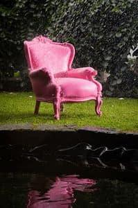 Immagine di Filippone outdoor 456, ideale per sala pranzo di lusso