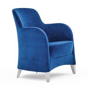 Euforia 00141, Comoda poltrona lounge