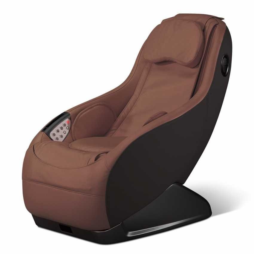 Poltrona Massaggiante IRest Sl-A151 3D Massage HEAVEN - PM151HEA, Poltrona massaggiante con bluetooth