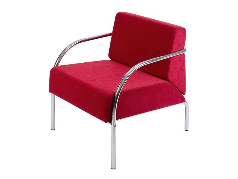 Imbottiti divani poltrone moderne idf for Poltrone moderne per soggiorno