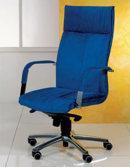 Poltrone dirigenziali Home office  IDFdesign