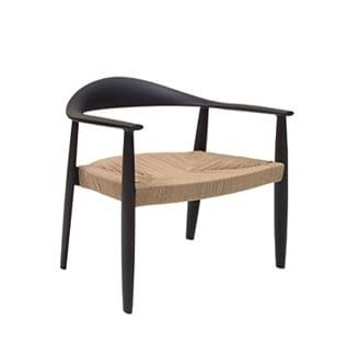Odyssèe XL, Poltroncina design, seduta larga, versione comfort