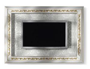 1465LQ, Porta tv da parete