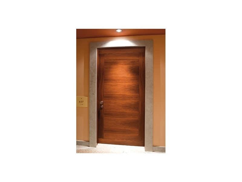 Coprifilo Angolare Vasca Da Bagno : Porta albergo in legno di palissandro con coprifilo in marmo