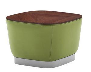 Diadema 04022, Tavolino pouf quadrato