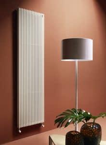 Basics 25, Riscaldamento decorativo, a funzionamento idraulico