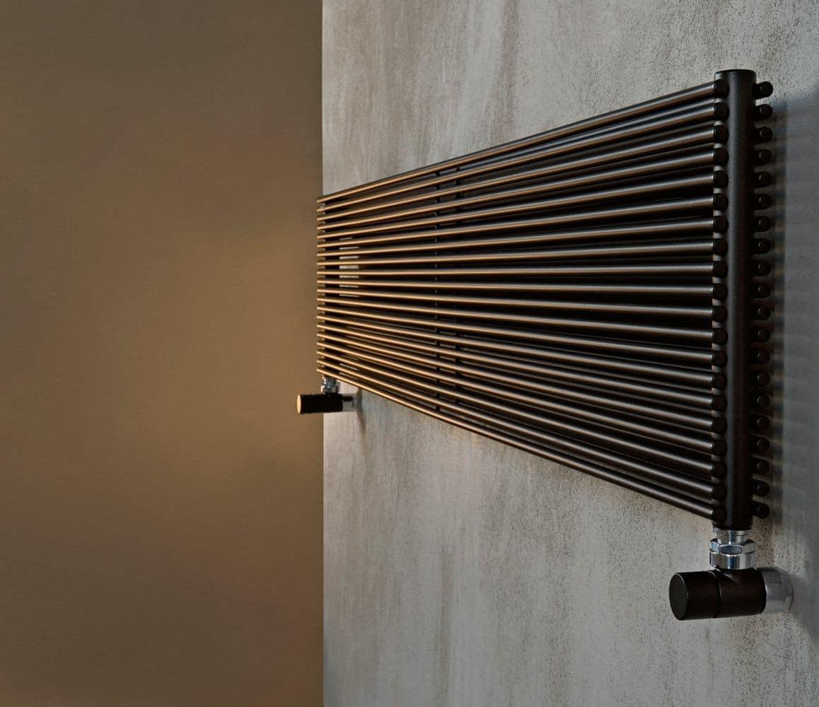 Color X - CO10D, Radiatori orizzontali in acciaio, ad alte prestazioni