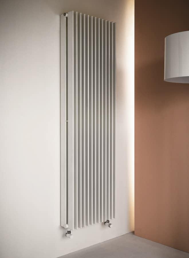 Column, Radiatori moderni