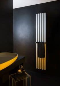 Immagine di Soho bathroom version, ideale per centro benessere