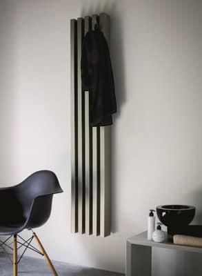 Termosifoni soho verticale for Termosifoni tubes
