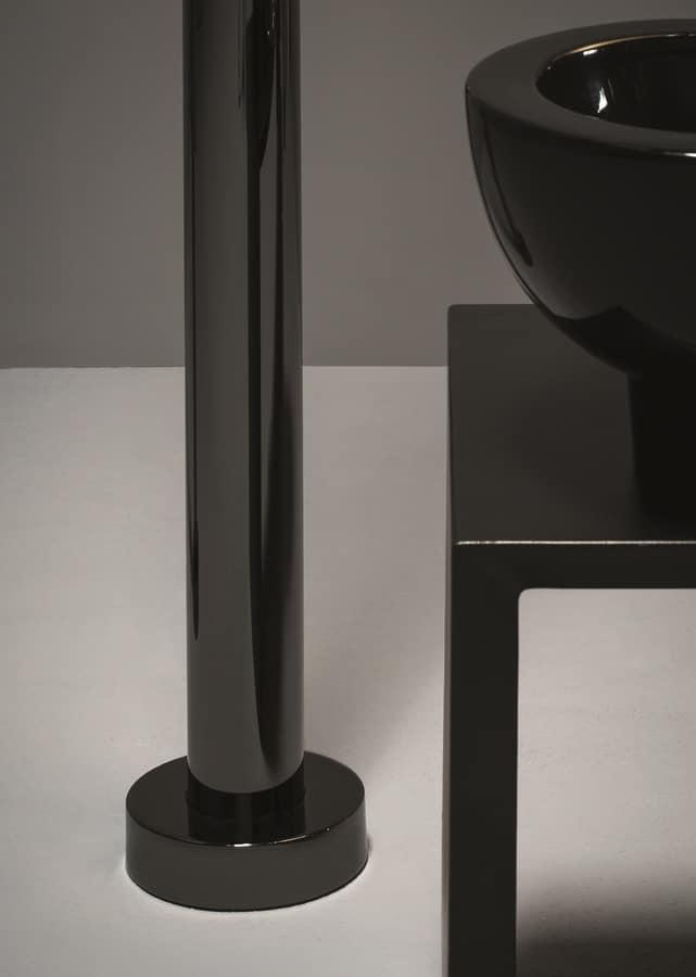 TBT, Radiatore portasciugamani, utilizzabile anche verticalmente
