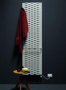 Immagine di Trame, ideale per bagno hotel