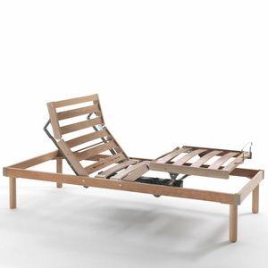Orta, Rete a doghe in legno