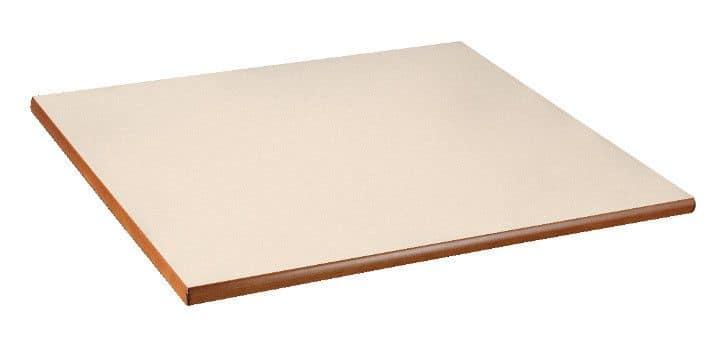 Piano tavolo in laminato, Piano tavolo in laminato