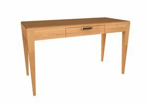 Eleganza scrivania, Scrittoio in legno adatto per stanze d'albergo