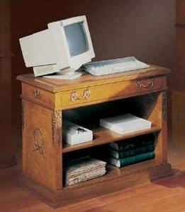 350, Scrittoio di lusso, ideale per uffici classici
