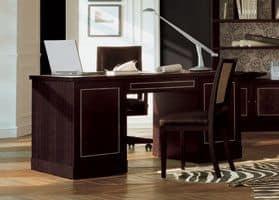 Immagine di Luxury Cubica Scrivania, scrittoi classici di lusso