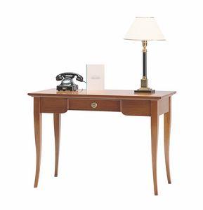 Mathilda scrivania, Scrivania classica per camere d'albergo