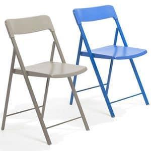 Immagine di Zeta SE03, sedie-maneggevoli