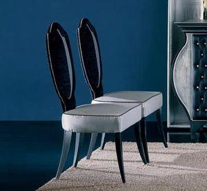 Immagine di 243S, sedie capotavola