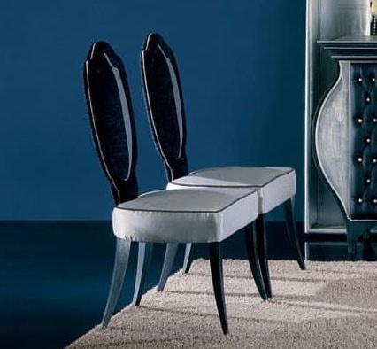 Sedute sedie classiche ed in stile idf - Sedie capotavola ...