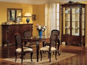 Immagine di 3085 SEDIA, sedia in legno